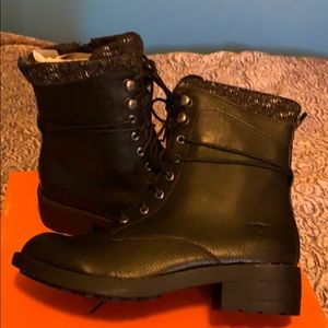 4ce1d2f60 Women Shoes Combat & Moto Boots on Poshmark